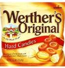 Post image for Werther's Original Coupon- $.96 A Bag At Walgreens