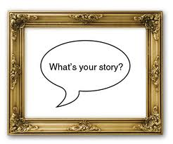 Post image for Frugal Readers- I Want Your Story