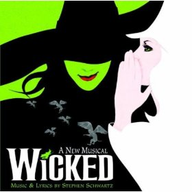 "Post image for Amazon Download: ""Wicked"" Soundtrack $2.99"