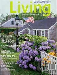 Post image for Martha Stewart Living Magazine – One Year For $15.99