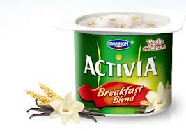 Post image for Hot Coupon: $1/1 Activia Yogurt Breakfast Blends