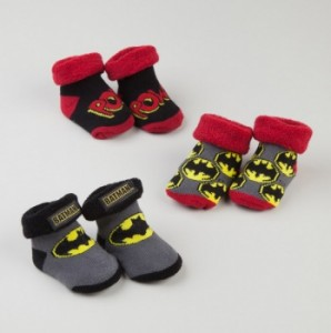 Post image for Batman Accessories $3.75 on Totsy