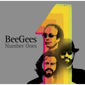 Post image for Amazon: Number Ones by the Bee Gees $1.99