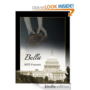 Post image for Amazon Free Book Download: Bella