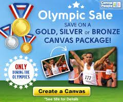 Post image for Canvas People Olympics Promotions