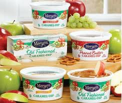 Post image for GONE: New Coupon: Save $1.00 on any one (1) Marzetti® Caramel Dip Product