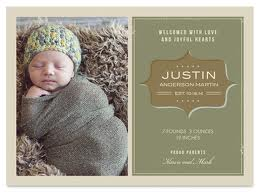 Post image for 3 FREE Birth Announcements From Cardstore.com (FREE Shipping)