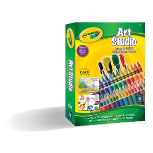 Post image for Amazon: Crayola Art Studio $9.99