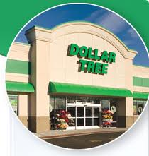 Post image for Dollar Tree Visit- Coupon Match Ups
