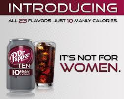 Post image for New Printable Coupon: Buy One, Get One Free Bottle of Dr Pepper Ten