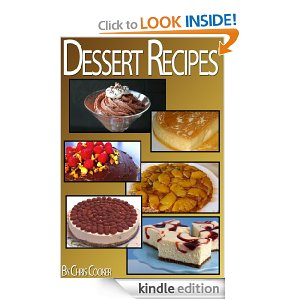 Post image for Amazon Free Book Download: Easy Dessert Recipes