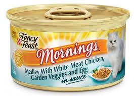Post image for Free Fancy Feast Morning Packages (Facebook)