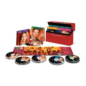 Post image for Amazon: Friends- The Complete Series $84.99