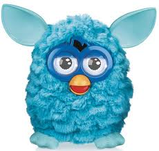 Post image for Amazon: Teal, White and Black Furby Sale
