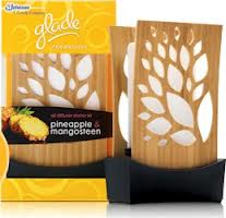 Post image for Walmart and Target: Glade Expressions Oil Diffuser Kit $.99