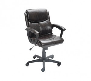 Post image for Office Max: Gwynn Managers Chair $9.99 Shipped After Max Perks Rewards