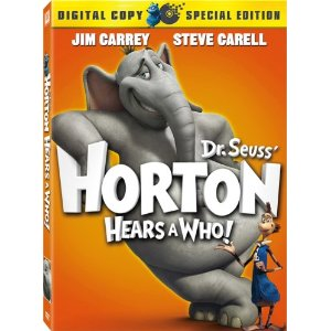 Post image for Amazon: Horton Hears a Who! (Two-Disc Special Edition) $7.49