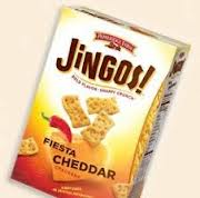 Post image for Target: FREE Pepperidge Farm Jingo Crackers
