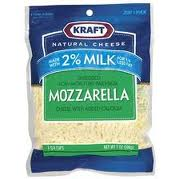 Post image for New Printable Coupon: $1/2 Kraft All Natural Shredded Cheese
