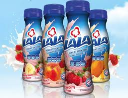 Post image for Walmart Deal: LaLa Smoothies $.47