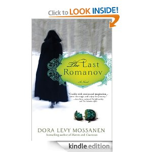 Post image for Amazon Free Book Download: Last Romanov