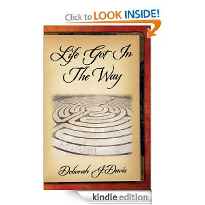 Post image for Amazon Free Book Download: Life Got In The Way