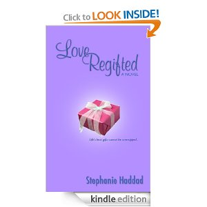 Post image for Amazon Free Book Download: Love Regifted: A Novel