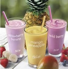 Post image for Locals: McDonalds Small Smoothies $1