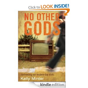 Post image for Amazon Free Book Download: No Other Gods (Kelly Minter)