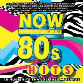 Post image for Amazon: NOW That's What I Call 80s Hits $2.99