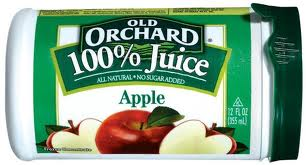 Post image for New $1/4 Old Orchard Printable Coupon