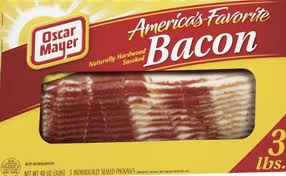 Post image for $1/1 Oscar Mayer Bacon Coupon ($.99 at Harris Teeter)