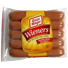 Post image for New Printable Coupon: $1.00 off Any TWO (2) OSCAR MAYER Hot Dogs (16oz.)
