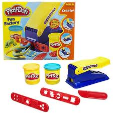 Post image for Amazon: PlayDoh Creative Play Fun Factory $7.93