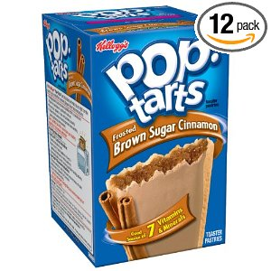 Post image for Amazon: LOTS of Pop Tart Deals (As low as $.16 each)