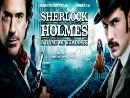Post image for Amazon: Sherlock Holmes Game of Shadows DVD $9.99 (Plus Free Instant Video)