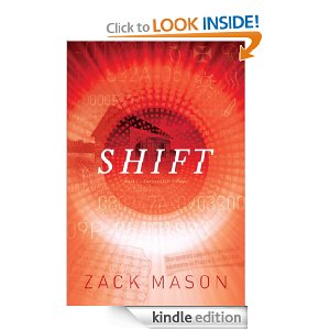 Post image for Amazon Free Book Download: Shift