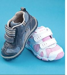 Post image for Zulily: Stride Rite Shoes 50% Off