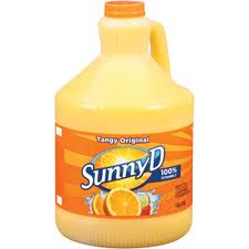 Post image for New Printable Coupon: $0.55 off Two (2) Bottles of SunnyD (Food Lion Deal)