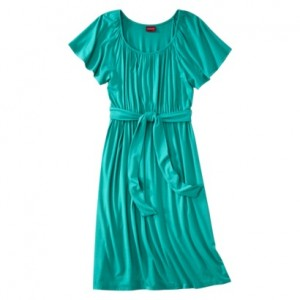 Post image for Target.com: Buy One Get One Free Merona Knit Dresses