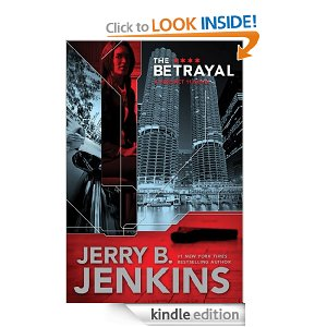 Post image for Amazon Free Book Download: The Betrayal (Precinct 11)