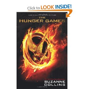 Post image for Amazon: The Hunger Games Download and Paperback Sale