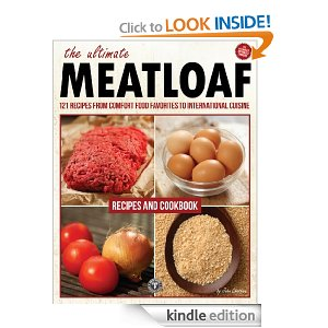 Post image for Amazon Free Book Download: The Ultimate Meatloaf Cookbook