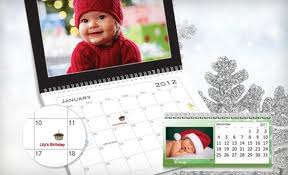 Post image for Vistaprint: Personalized 12 Month Calendar $5.32 Shipped