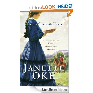 Post image for 52 Books in 52 Weeks: The Canadian West Series by Janette Oke