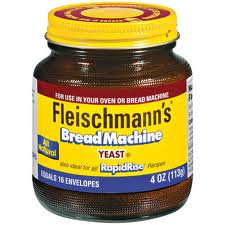Post image for New Printable Coupons: Fleischmann's Yeast