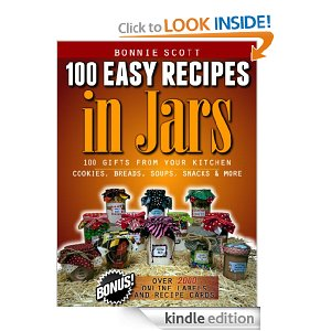 Post image for Free Book Download: 100 Easy Recipes In Jars