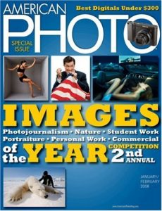 Post image for American Photo Magazine Two Years Only $6.99 – 10/15