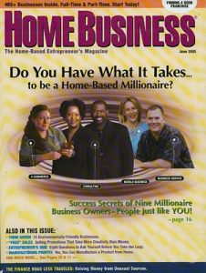 Post image for Home Business Magazine For Only $6.50 Per Year