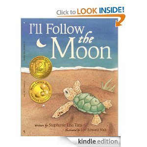 Post image for Amazon Free Children's Book: I'll Follow the Moon